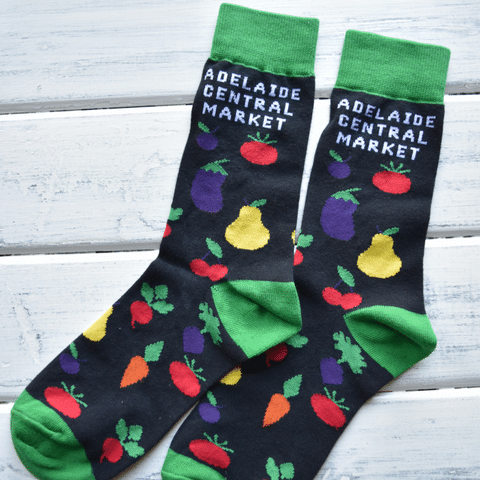 NEW Market Socks!